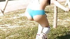 Eruna Shiina Sport Girl - non nude