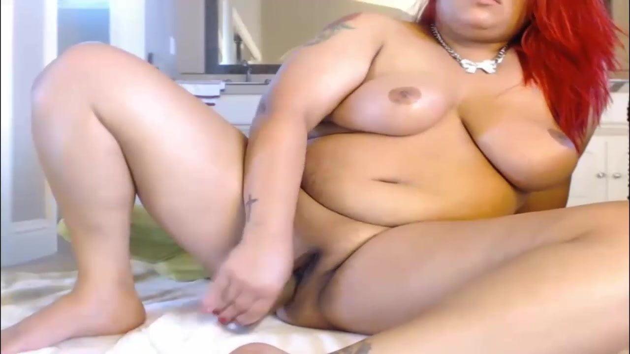Mega huge tits