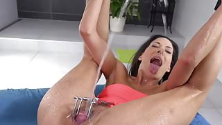 1000facials spanish babe alexa tomas - 1 part 7