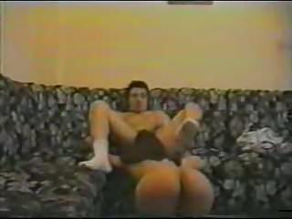 Preview 5 of Video tape  Egyptian man with his sweetheart