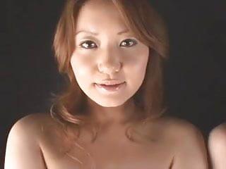 4 Busty Asian Women!