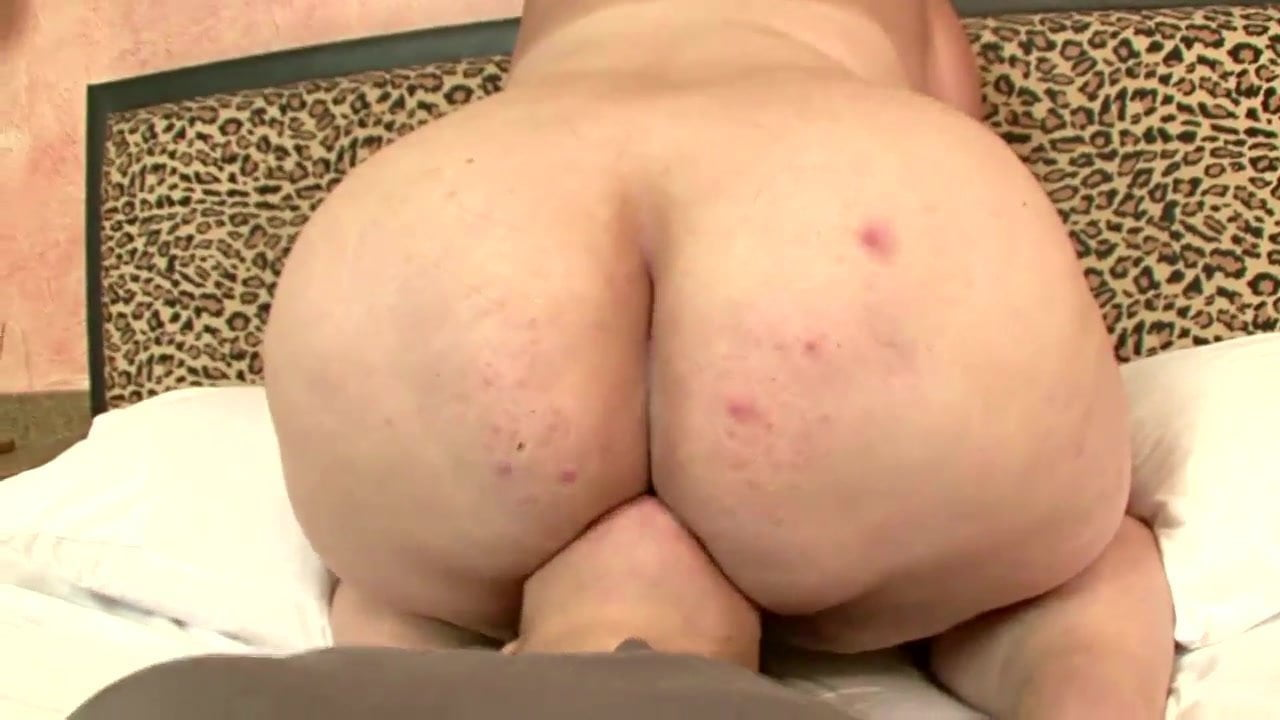 Mature butt tube-5853