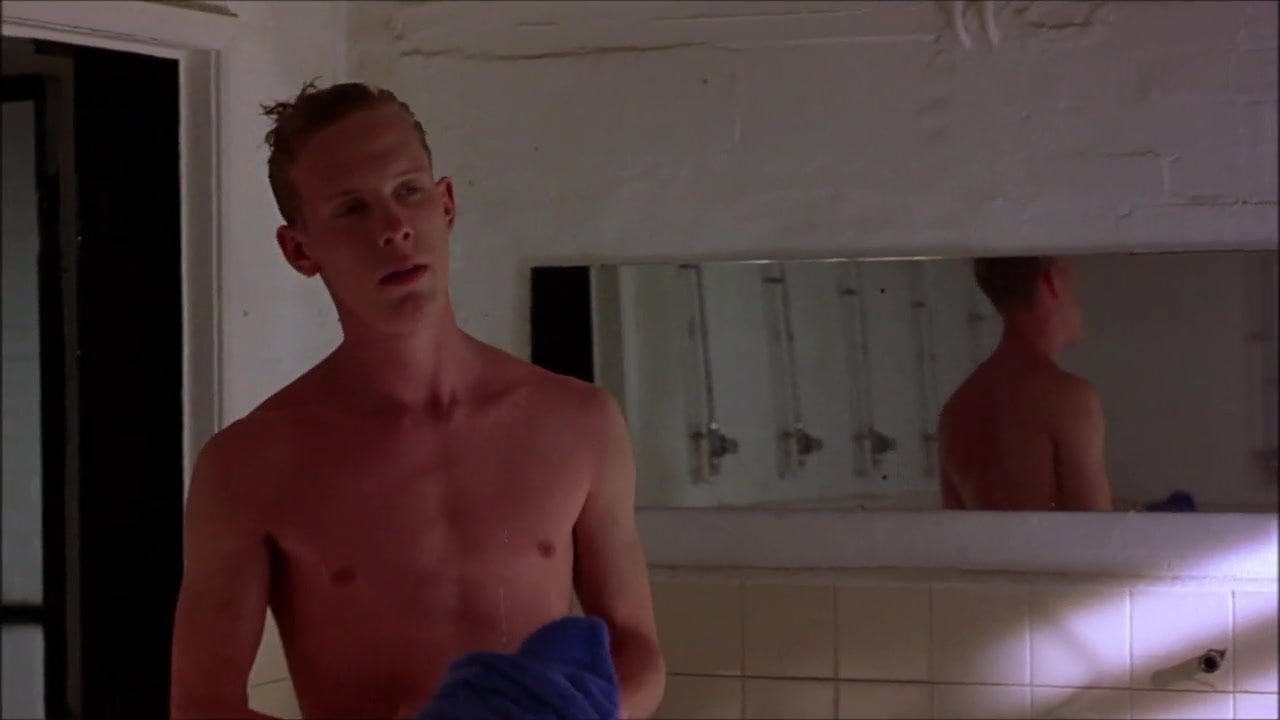 Laurence fox nude or naked