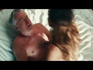 Aubrey Plaza - Dirty Grandpa trailer highlights