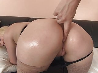 Super Poschi - Bella Blond 1