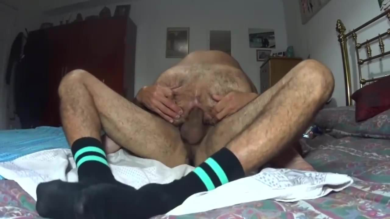 butts gay Sex daddy