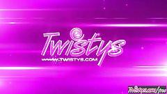 Twistys - Hazed And Confused Kimmy Haze Twistys