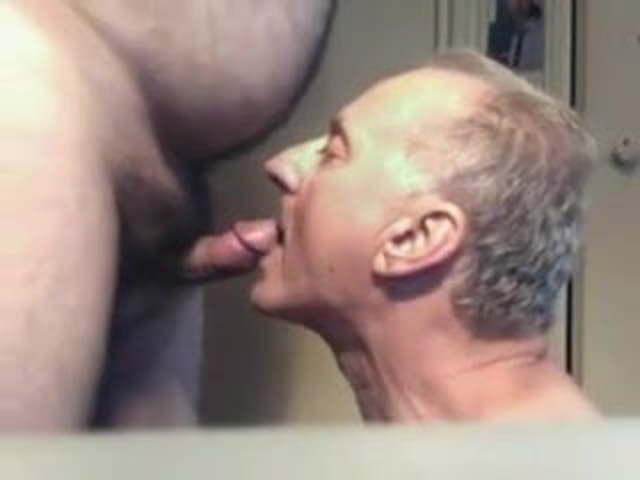 Gay porn straight sucking