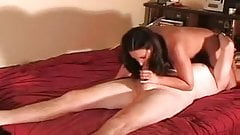 Hotwife gets fucked and films it