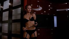 Jennifer Garner - Alias Superbowl Lingerie Compilation