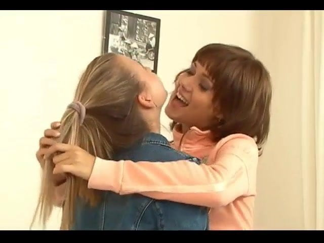 Sharon And Kelly Lesbian Love