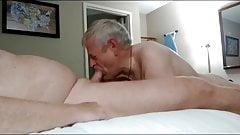 sucking Grampa
