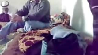 Kopftuch Frau Hausarzt Besuch