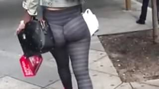 Slim Petite Ass