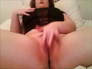Huge Fat Tits Emo Chick 1