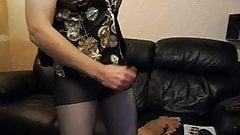 Leggings and pantyhose