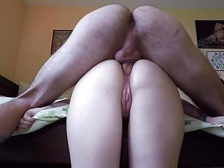 DeepDicking.org - He is going straight to tight ass