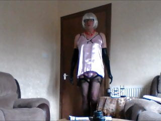 Preview 3 of sissy sophie craves exposure