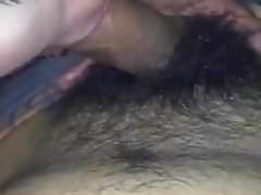 arabe amateur blowjob