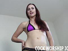 I will teach you how to suck cock like a pro