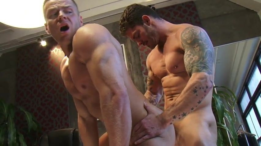 Hunk Gay Porn Movies - Page 1 - Huge Gay Rooster