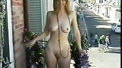 Naked at Mardi Gras