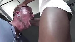 Fuck him in the head
