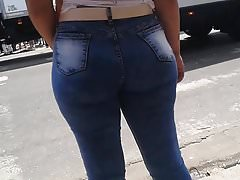 Voyeur big ass public - argentina