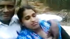 Bangladeshi Cheating Wife Park
