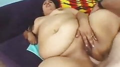 Chubby Latina getting Fucked Good