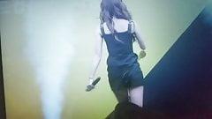 Apink Namjoo cum (tribute) #3