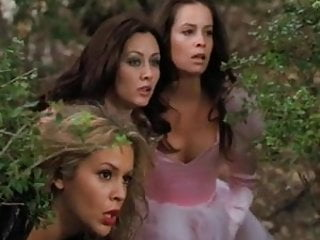 Preview 3 of Alyssa Milano - Charmed season 3 collection part 1