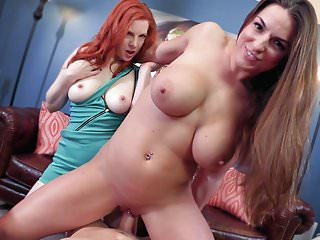 Hottest MILFs on Xhamster! -House of Fyre
