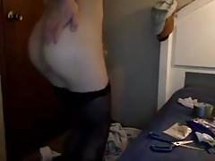 emo femboy masturbating 4 fans