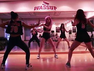 How to twerking asian girl gurp Wa$$up