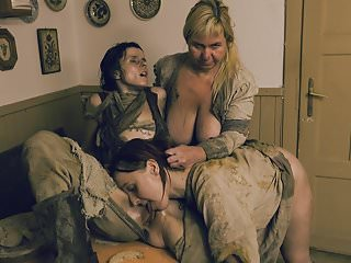 HORRORPORN - Twisted Mother