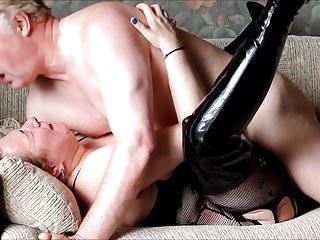 Russian Arab Mix MILF Whore Rough Sex