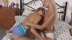 Reyes603. Nenas experimentando. Lesbianas.