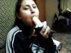 Native milf drunk