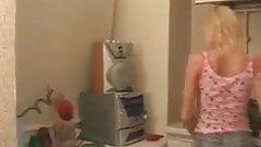 thief daughter spanking