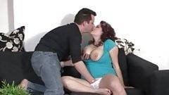 hot sensual chubby lady