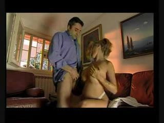 french horny babe fucking with her boyfriend