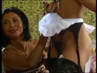 Lesbian bondage storie