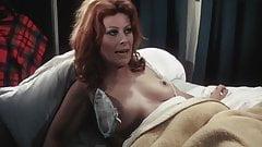 MAGALI NOEL ELLEN BURSTYN NUDE (1970)