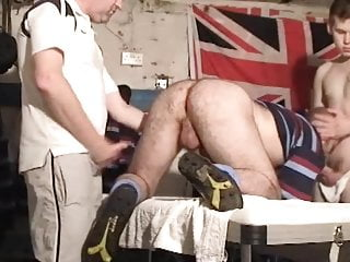 Rugby Sex