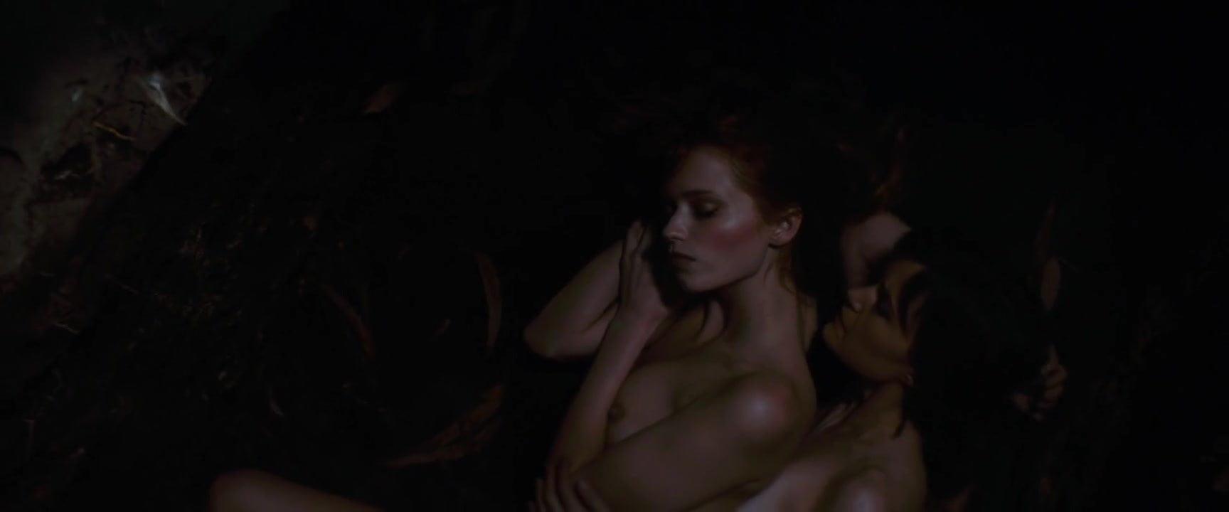 abbey lee kershaw nude