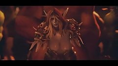 The Warchief - StudioFOW