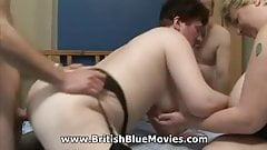 British Wife Swapping