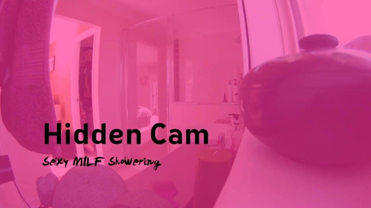 Milf hidden 1