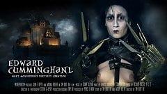 MOVIEPORN - Edward Cumminghands Teaser